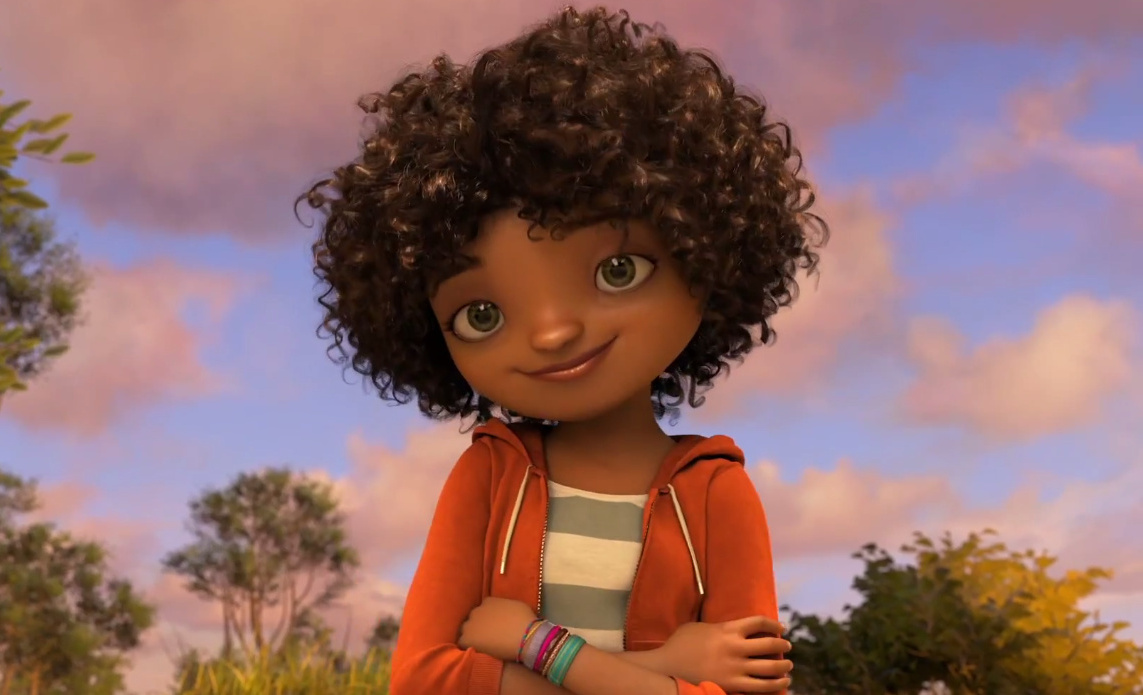 20 Latest Curly Hair Cartoon Characters With Poofy Hair Jessau